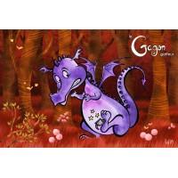 Affiche Gagon